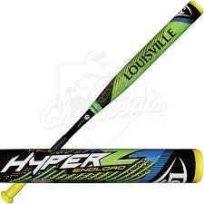 slowpitch softball bat reviews louisville slugger hyper z senior slowpitch softball bat ssusa end