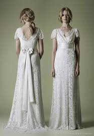 high wedding dresses 2011 the vintage wedding dress company decades lace bridal gowns