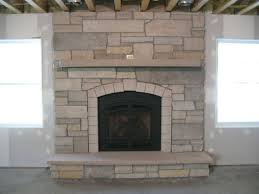 Outdoor Fireplace Surround by 42 Best Fireplaces Images On Pinterest Fireplace Ideas