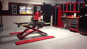 great car lifts for small garages the better image stylish car lifts for small garages