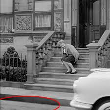 Gibbles Upholstery 12 Tiny Little Goofs You Never Noticed In U0027i Love Lucy U0027