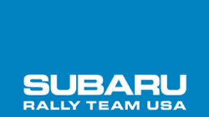 subaru rally logo subaru driver travis pastrana wins dramatic new england forest