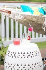 home tropical backyard hammock retreat lauren mcbride