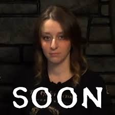 Gina Meme - any timeline on the return of the natch potes writer aka ms gina