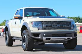 Ford Raptor Truck Jump - the 2013 ford f 150 svt raptor is still a gnarly truck raptor