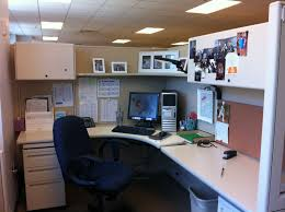 Appealing Cubicle Decorating Ideas