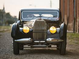 algar owner this bugatti type 57c is a beautiful living artifact petrolicious