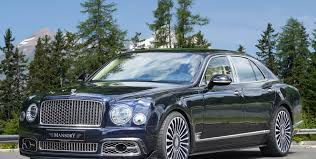 bentley mulsanne png dub magazine mansory bentley mulsanne