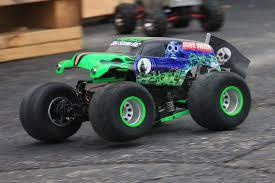 rc monster truck racing 2014 mud monster fall season points series trigger king r c