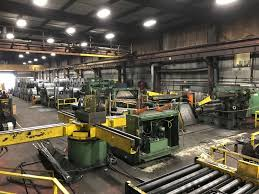 custom slitting wheatland steel processing services