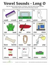 learning long vowels long e long vowels worksheets and