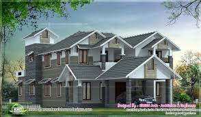 400 Square Meters by June 2013 Kerala Home Design And Floor Plans