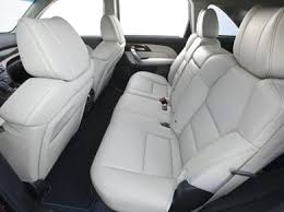 Acura Umber Interior See 2013 Acura Mdx Color Options Carsdirect