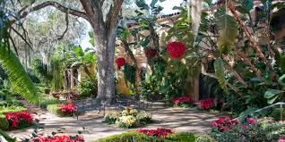 Winter Garden Events Fl Christmas Day At Bok Tower Gardens Visit Central Florida