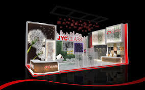 Home Design And Decor Expo Exhibition Stands In Guangzhou