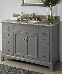 bathroom awesome gray vanities bath the home depot throughout