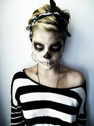 best 25 easy skeleton makeup ideas on pinterest skeleton makeup