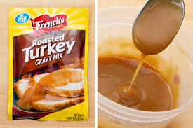 turkey gravy mix taste test powdered gravy mixes serious eats
