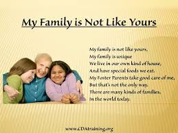 child care basics resource my family is not like yours