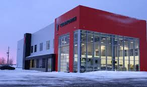 kenworth corporate kenworth ontario facility complete