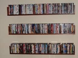the 25 best dvd wall storage ideas on pinterest dvd movie