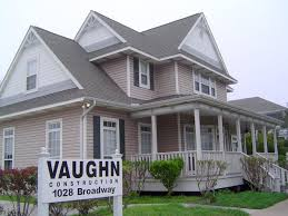 galveston vaughn construction