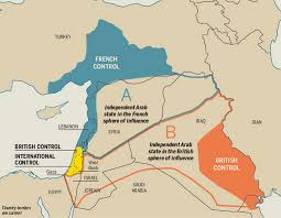Ottoman Empire Borders 40 Maps That Explain The Middle East Middle East Middle And
