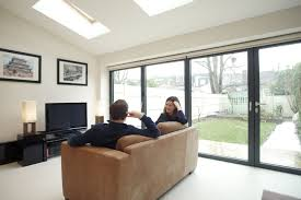 if you would love a stunning extension with lots of natural light