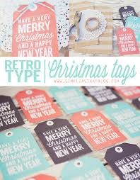 gift wrapping ideas u0026 printable gift tags the idea room
