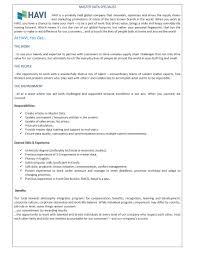 Resume Update Master Data Management Resume Eliolera Com