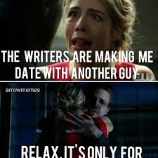 Arrow Meme - the arrow olicity memes arrow best of the funny meme