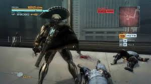 Metal Gear Rising Memes - metal gear rising revengeance episode 4 monsoon of memes youtube