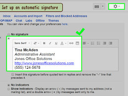 Business Email List by How To Close A Business Email 10 Steps With Pictures Wikihow