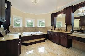 Master Bathroom Paint Colors by Bathroom Paint Colors With Dark Cabinets Are Light Mike Davies U0027s