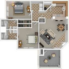 2 bedroom floorplans floorplans cus lodge gainesville 2 3 4 bedroom apartments