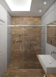 badgestaltung fliesen holzoptik haus renovierung mit modernem innenarchitektur schönes ideen