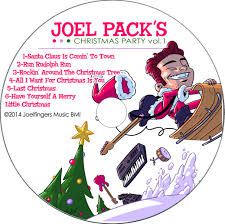 joel pack u0027s christmas party vol 1 joel pack