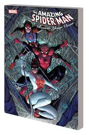 spiderman thanksgiving spider solicitations may 2017 superior spider talk a spider
