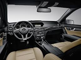 mercedes gls interior 2012 mercedes benz c63 amg sedan interior eurocar news