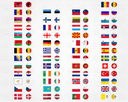 Flags Of Countries In Europe Flags Of Asian Countries Country Brewery Map Dayz Loot Map