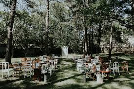 wedding arch rental jackson ms lovingly handcrafted backyard wedding with boho details backyard