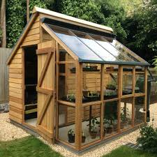 Backyard Greenhouse Ideas 27 Unique Small Storage Shed Ideas For Your Garden Storage