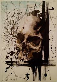 skull tattoo design tattoo tattoos ink designs pinterest