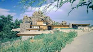 Credence Design Impression Charles Haertling Modernism In The Mountains Curbed