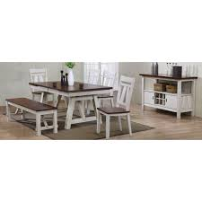 bernards winslow casual dining room group wayside furniture