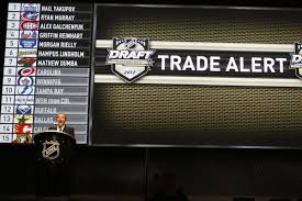 What Does It Cost To by Nhl Draft What Does It Cost To Trade Up Broad Street Hockey
