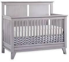 Munire Convertible Crib Munire Kingsley Wyndham 4 In 1 Convertible Crib In Ash Grey Ash