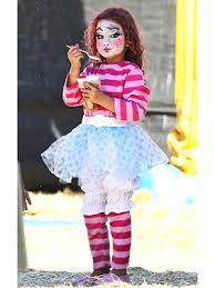 lalaloopsy costumes nahla aubry s adorable costume babies