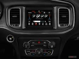 inside of dodge charger 2018 dodge charger interior u s report