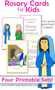 rosary for kids best 25 catholic kids ideas on catholic children
